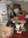 Student_volunteers